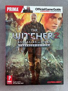 Guide stratégique the witcher 2 assassins of kings enhanced
