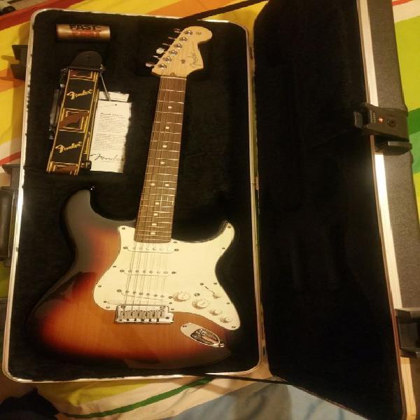 Guitare finder vg stratocaster occasion, salon-de-provence