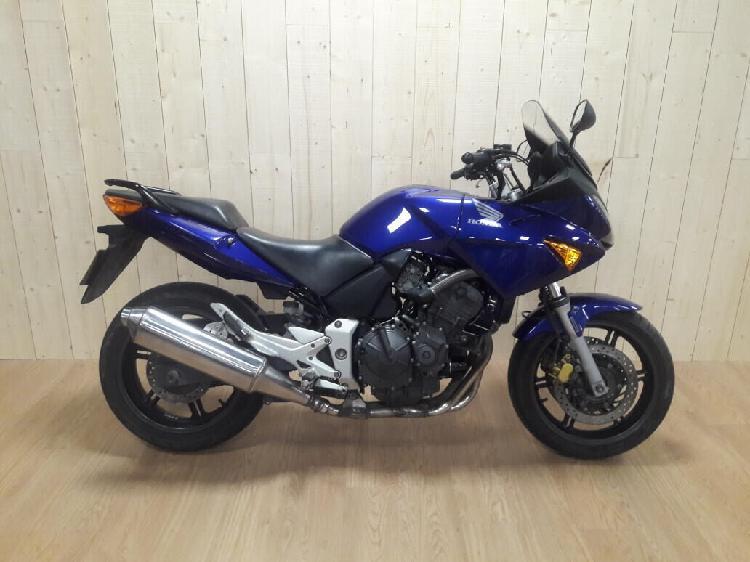 Honda cbf essence st malo 35 | 1999 euros 2004 16087660