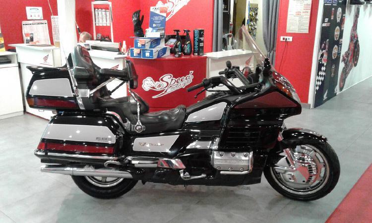 Honda gl essence champigny sur marne 94 | 8690 euros 1999