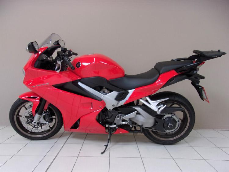 Honda vfr essence angouleme 16 | 7990 euros 2014 16086428