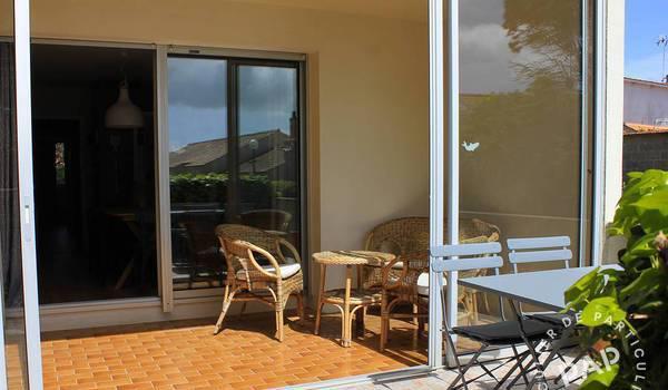 Location appartement saint-gilles-croix-de-vie 4personnes