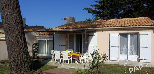 Location maison bretignolles-sur-mer 9personnes
