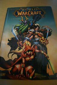 Lot 2 bd world-of-warcraft et un atlas seconde edition