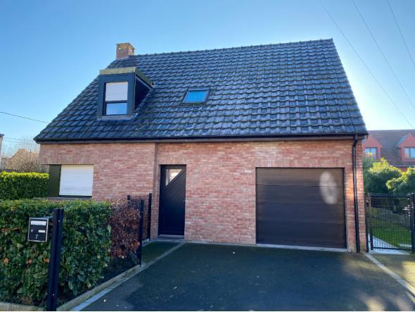 maison aubers 5 pièce(s) 95.06 m2