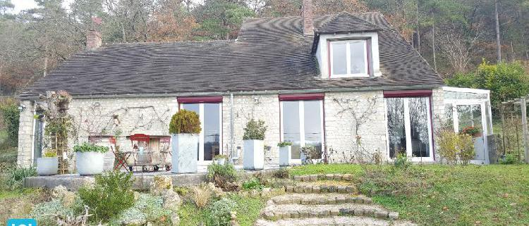 Maison boissy la riviere 6 pièce(s) 246 m2