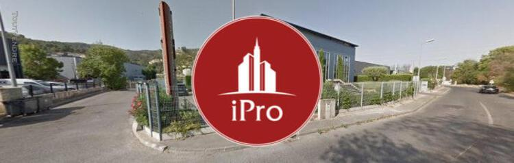 Marseille 11 location local commercial 500m2