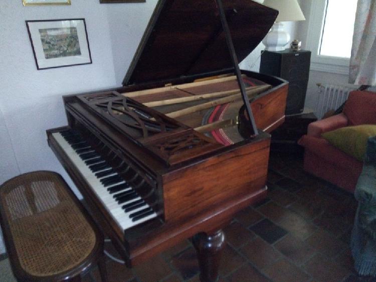 Piano pleyel occasion, saint-quentin (02100)
