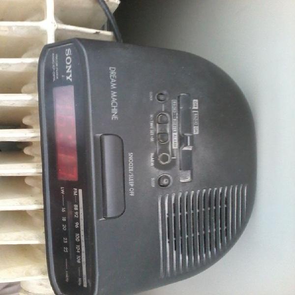 Radio réveil électrique marque 【 OFFRES Juillet 】   Clasf