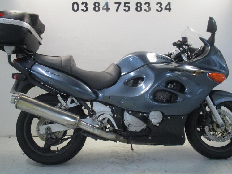 Suzuki gsx essence vesoul 70 | 2300 euros 2001 16090376
