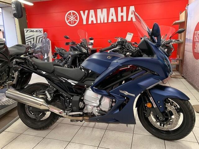 Yamaha fjr essence melun 77 | 16990 euros 2019 16094108