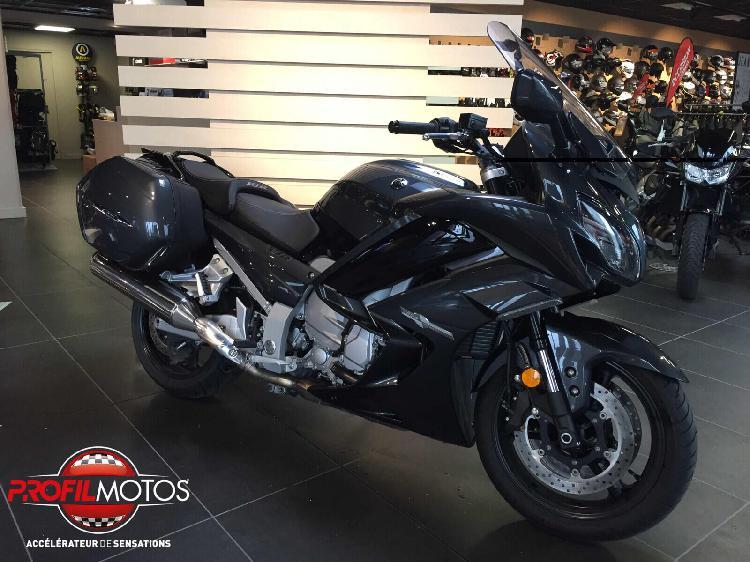 Yamaha fjr essence voglans 73 | 18299 euros 2019 15464933