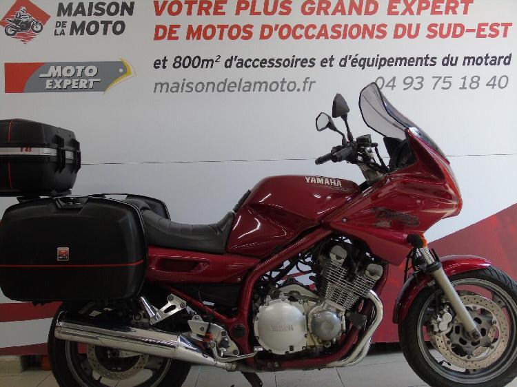 Yamaha xj essence mougins 06 | 2590 euros 1997 16094245