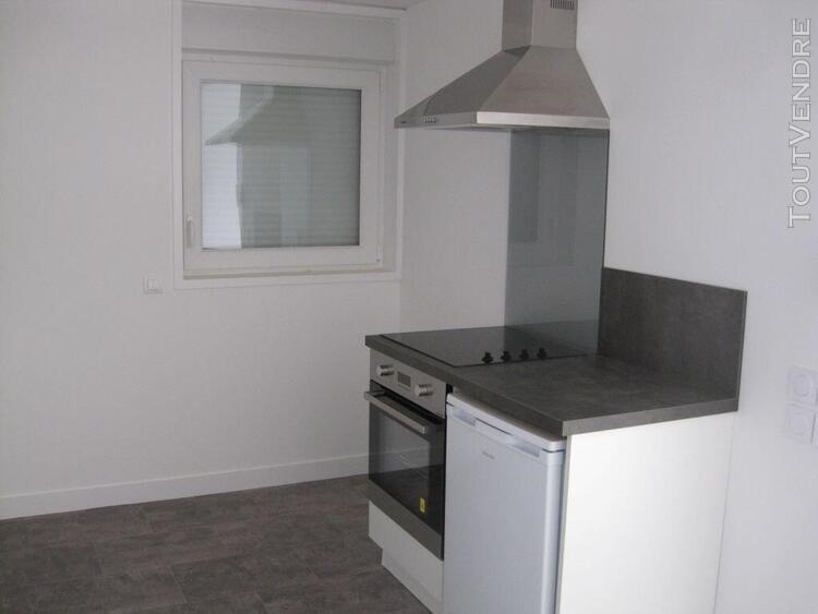 Appartement t2 dans une residence neuve