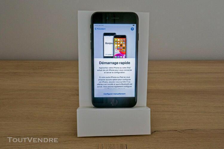 Apple iphone 7 128 go - noir