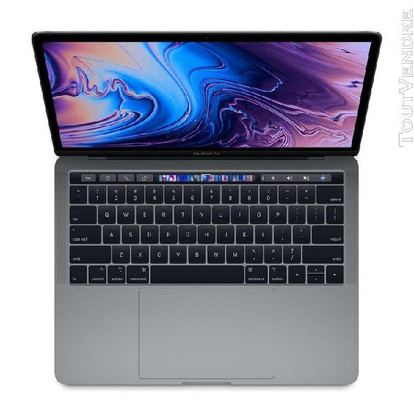 """Apple macbook pro with touch bar muhp2ll/a - mi-2019 - 13.3"""""""