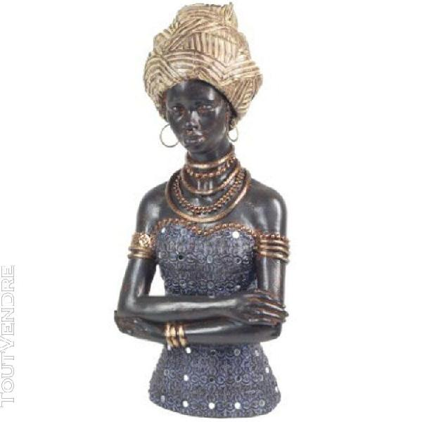 Décoration femme africaine
