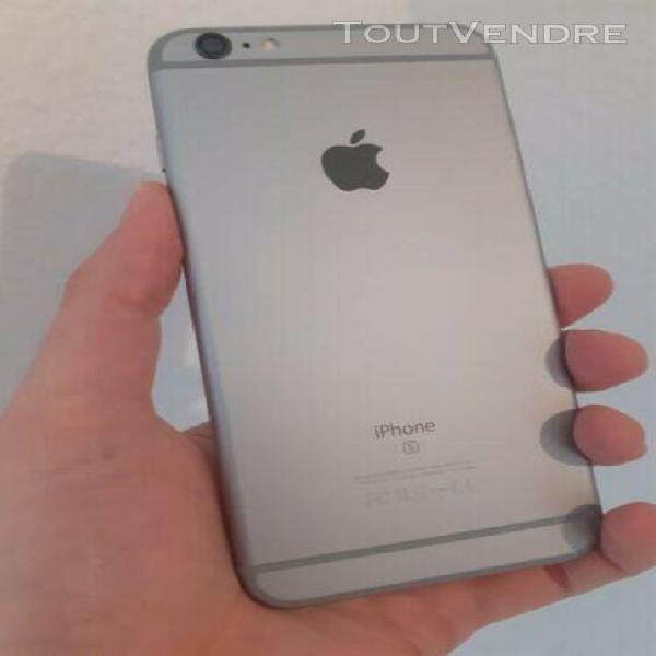 Iphone 6s plus 32gb défectueux (voire le descriptif)