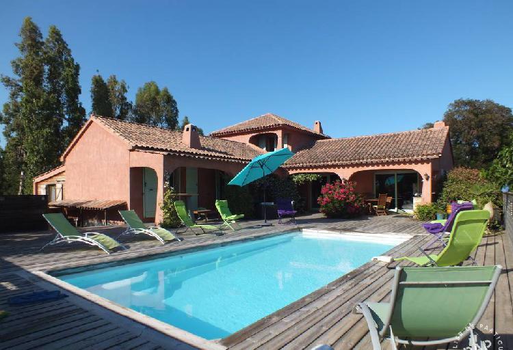 Location maison porto vecchio 8personnes dès 1.300€