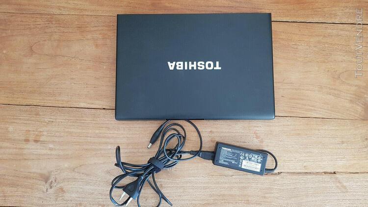 "Pc portable toshiba tecra r840-10q, 14"", intel core i3-2310m"