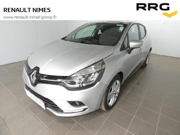 Renault clio societe diesel nîmes 30   10990 euros 2019