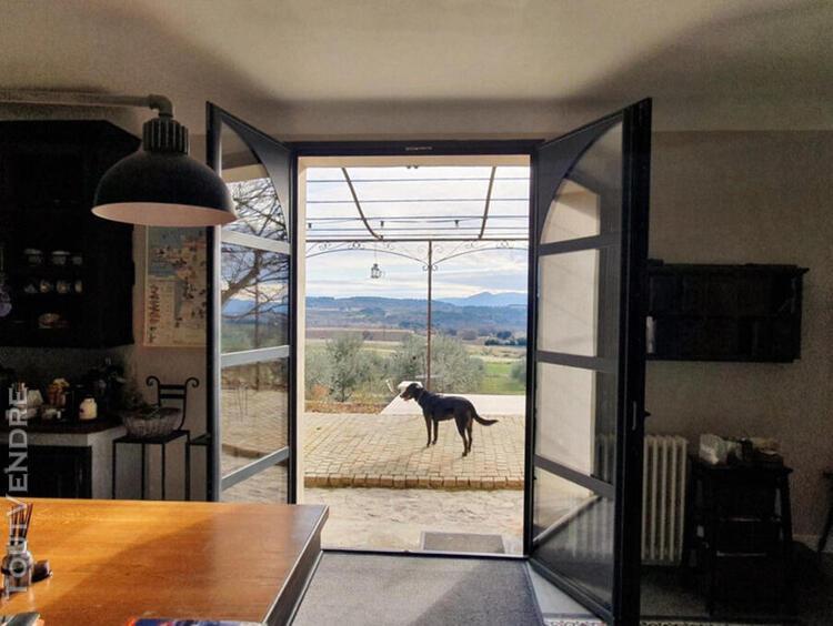 Vente maison vaucluse pertuis