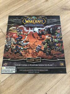 World of warcraft jeu de plateau