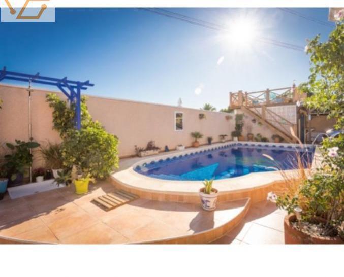 A louer villa cura piscine privee montesinos...
