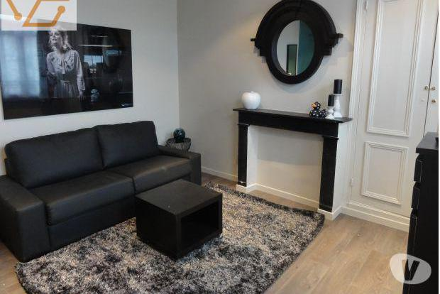 A vendre location appart meublée