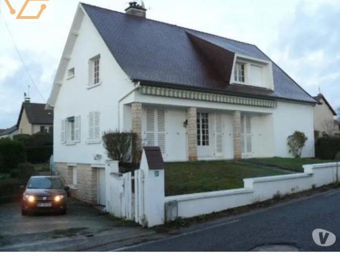 A vendre maison