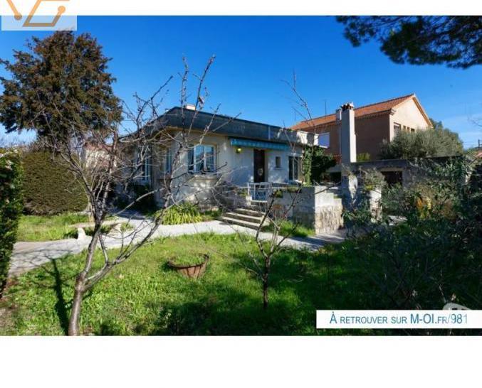 A vendre maison t4 de 100m2