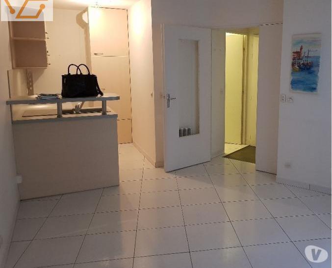 Appartement 2 pièces 36m² en centre ville