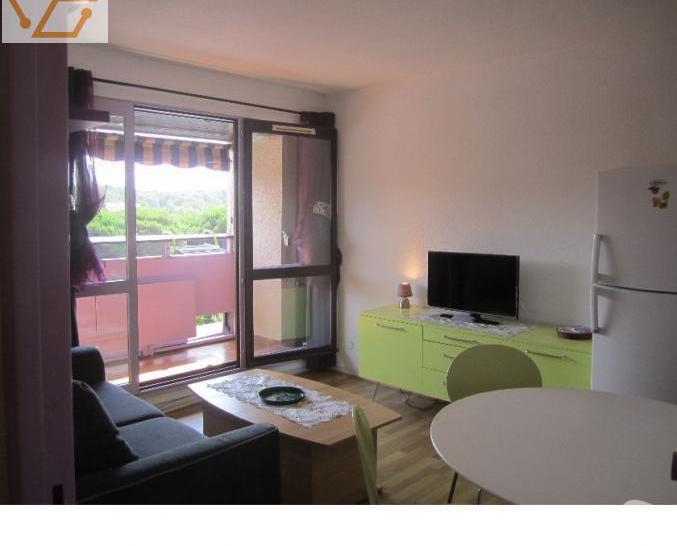Appartement 30m2, bord de mer