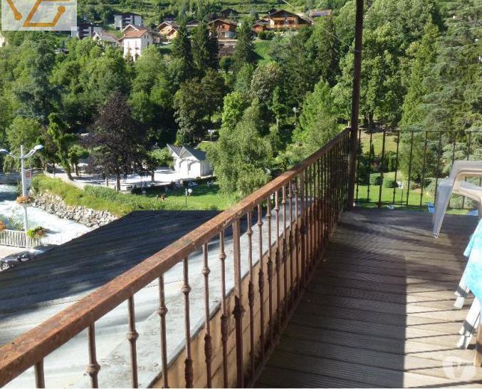 Appartement 84 m² pour 7 personnes; ski cure...
