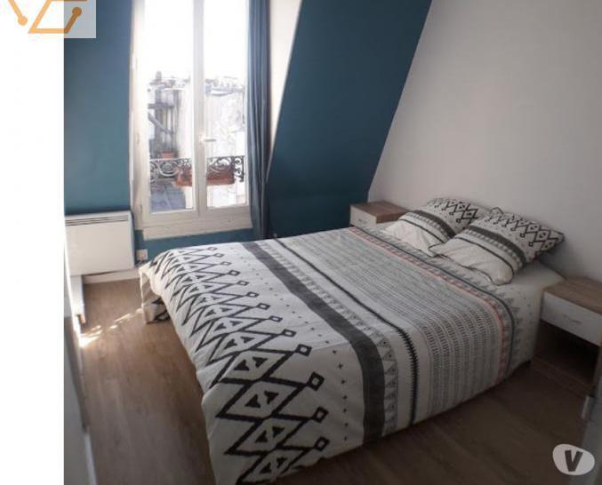 Appartement meublé t2