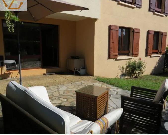 Appartement t5 de 84 m² + jardin