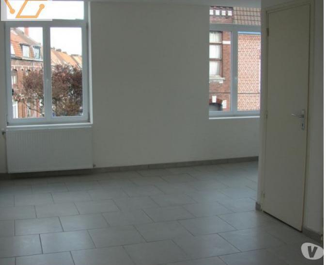 Appartement type f4 au 1er étage