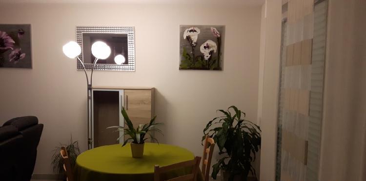 Bel appartement f3 en rez de jardin dachstein