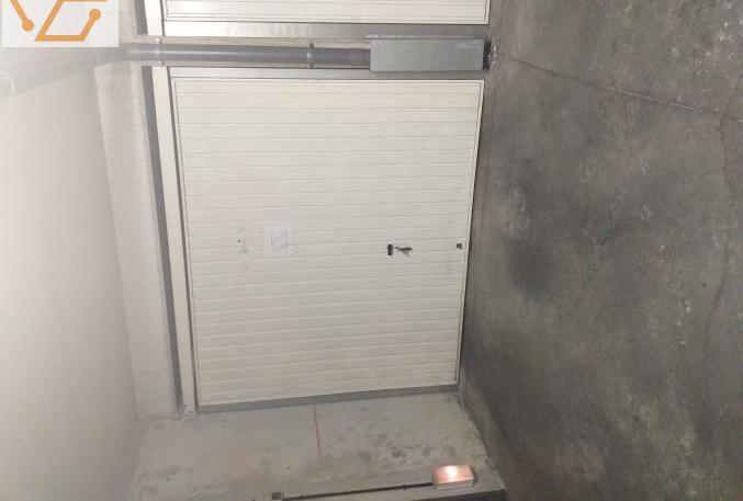 Box double garage ds residence securisee