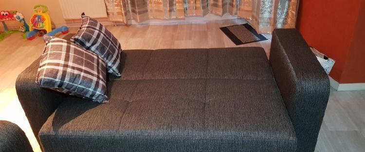 Canapé turque neuf