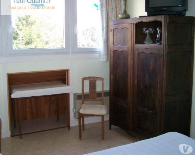 Chambre meublée pour etudiant,stagiaire,boul...