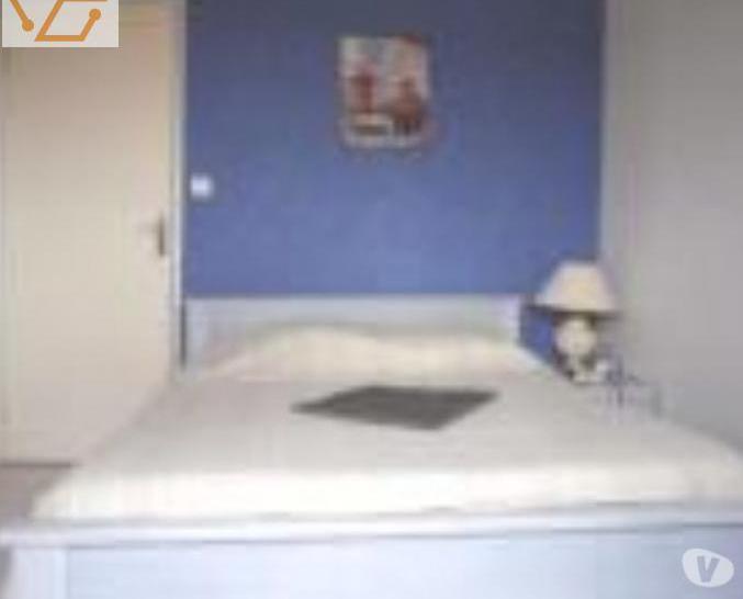 Charleville mezieres - chambre meublee 300e