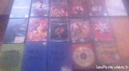 Console et jeux ps2