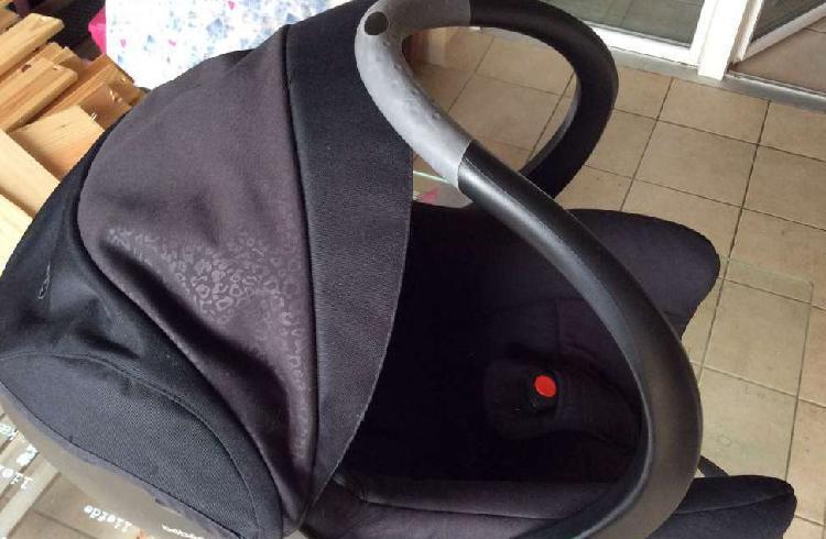 Cosy bébé confort