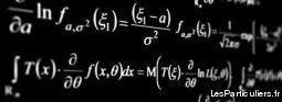 Cours a distance en maths, physique et chimie
