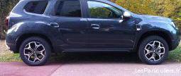 Dacia nouveau duster prestige tce 130 - tt option