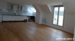 Duplex 73 m2