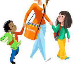 Garder vos enfants scolarisés à votre domicile