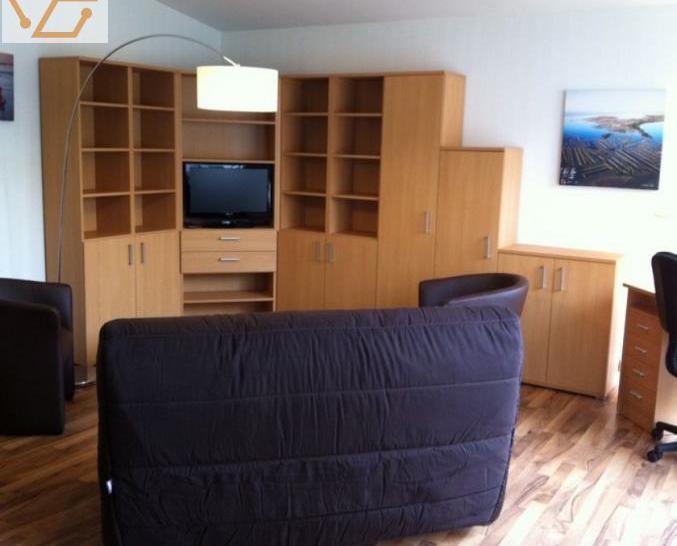Grand t2 meublé grde terrasse loué à l&#03...