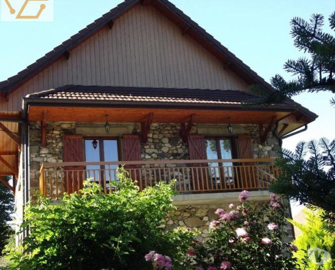 Location chalet individuel proche annecy au c...